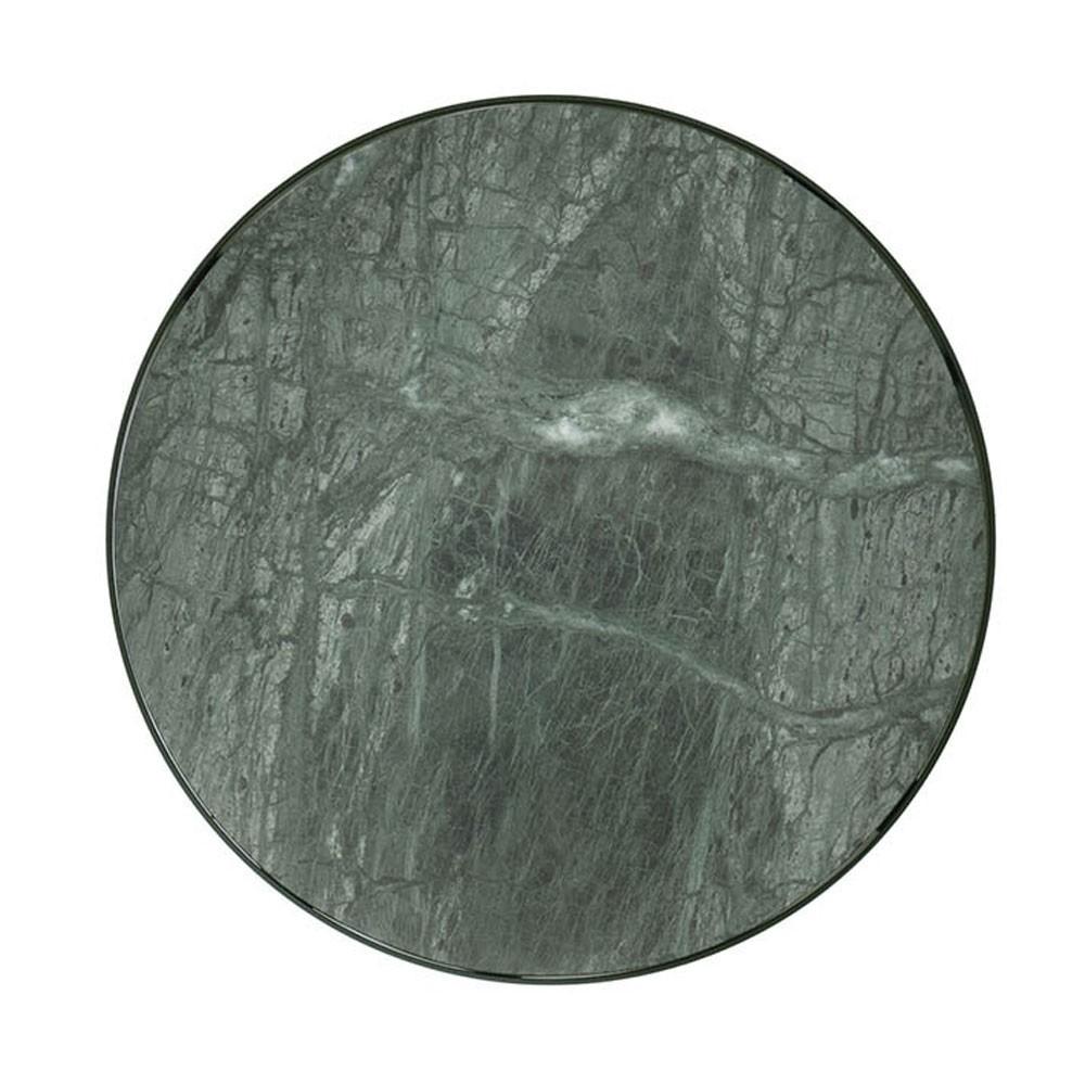 Table basse Marble vert S Ferm Living