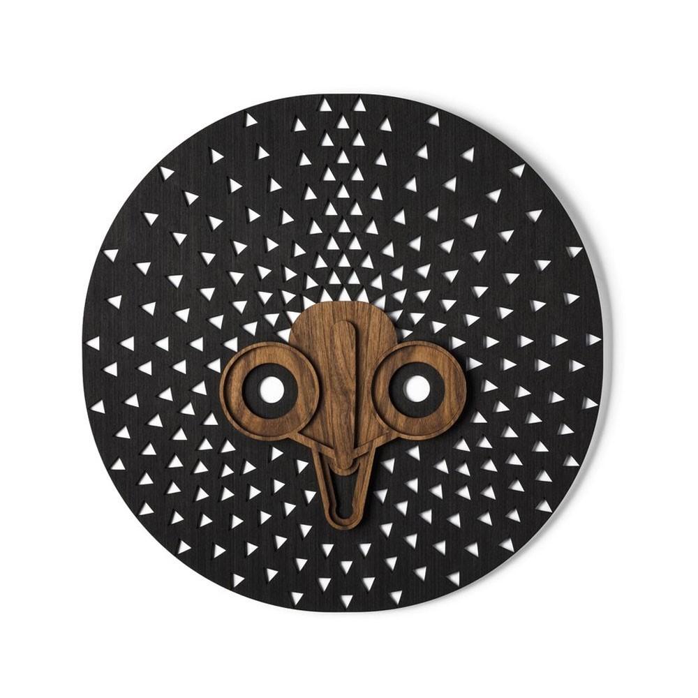 Modern African mask n°10 Umasqu