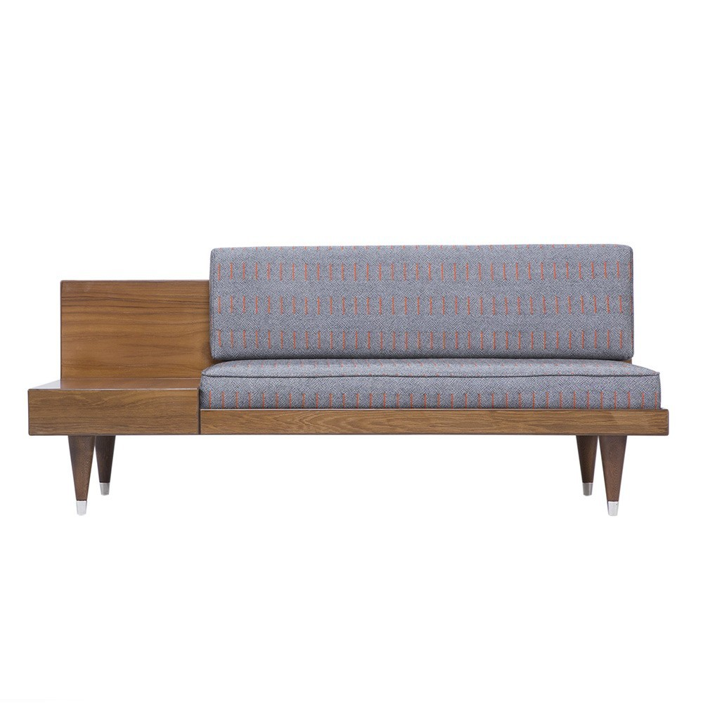 Bi Back Loveseat Belmont Eleanor Pritchard Kann Design