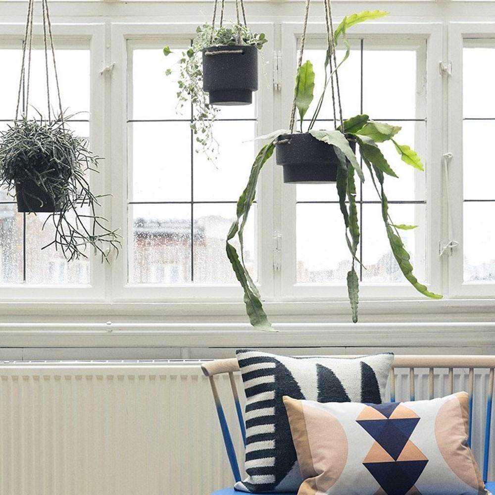 Hangende pot medium Ferm Living