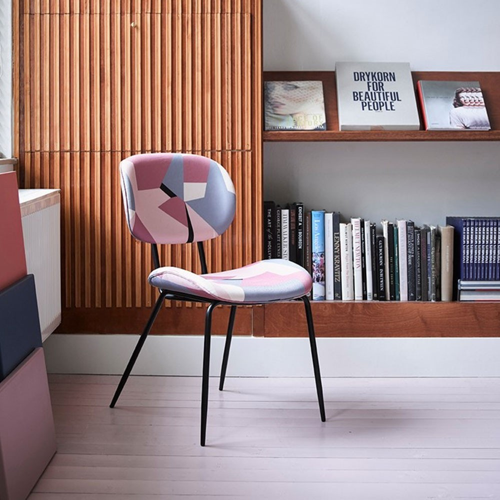 Dining chair printed HKliving