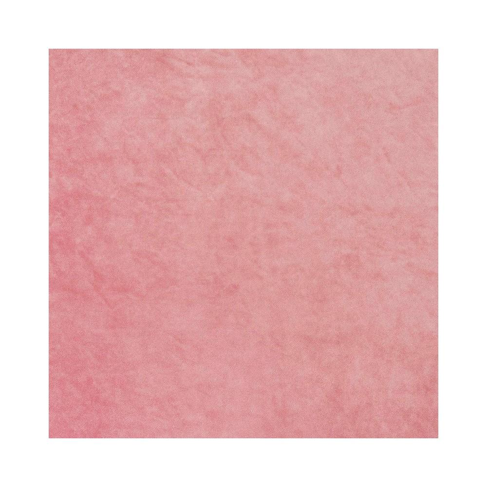 366 armchair Metal Velvet powder pink 366 Concept
