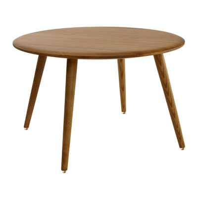 Round coffee table Fox S 366 Concept