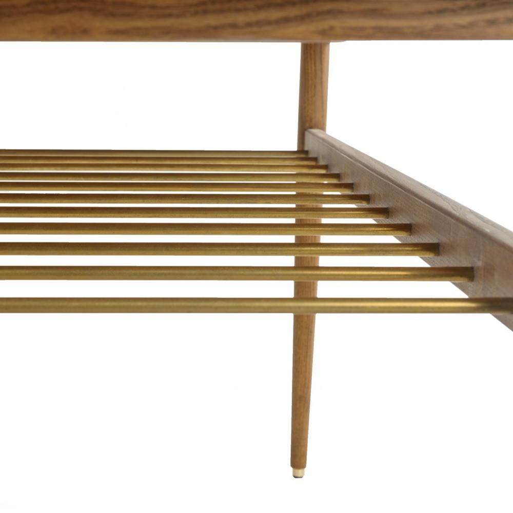 Fox M rechthoekige salontafel 366 Concept