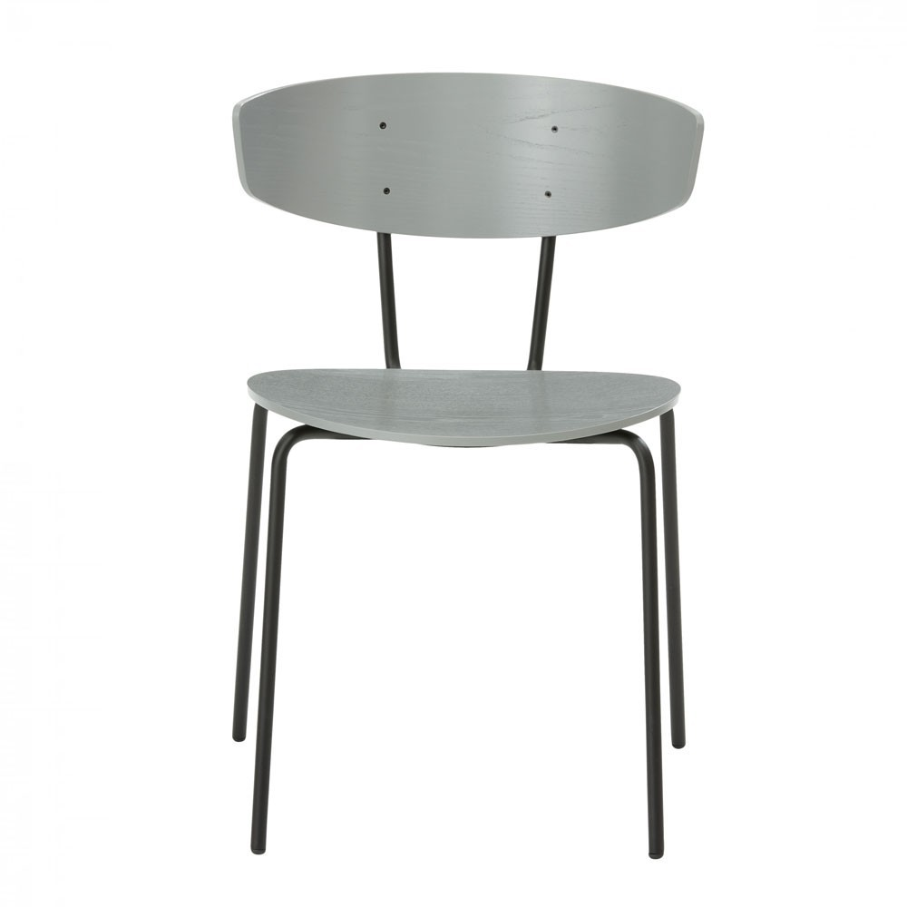 Herman chair grey Ferm Living