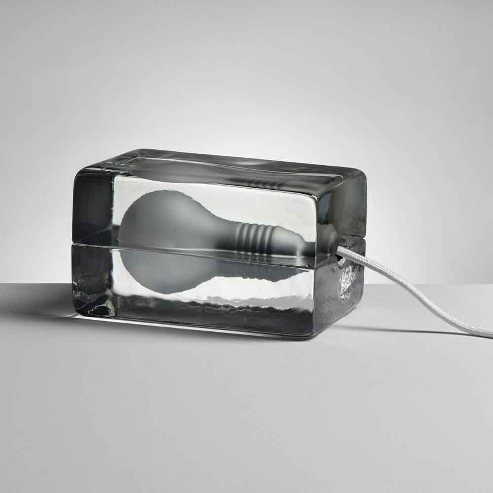 Block lamp Design House Stockholm
