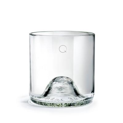 Danser glazen (set van 4)