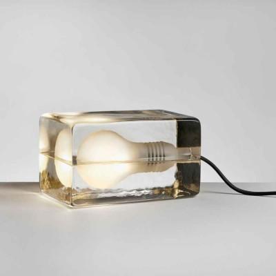 Blokkeer lamp