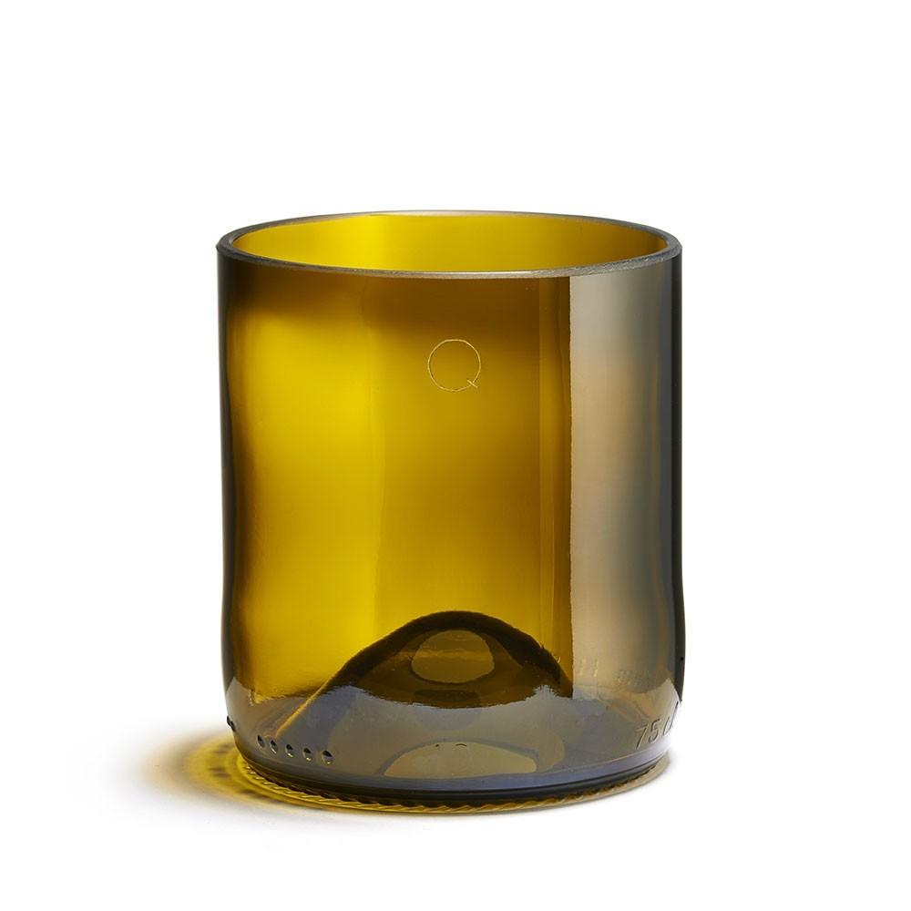 Verleiden bril (set van 4) Q de bouteilles
