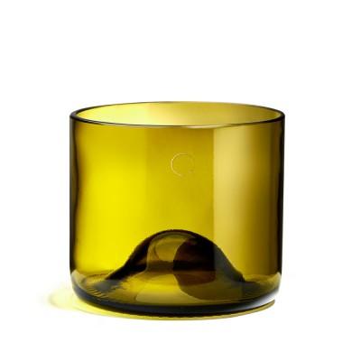 Rire glasses (set of 4) Q de bouteilles